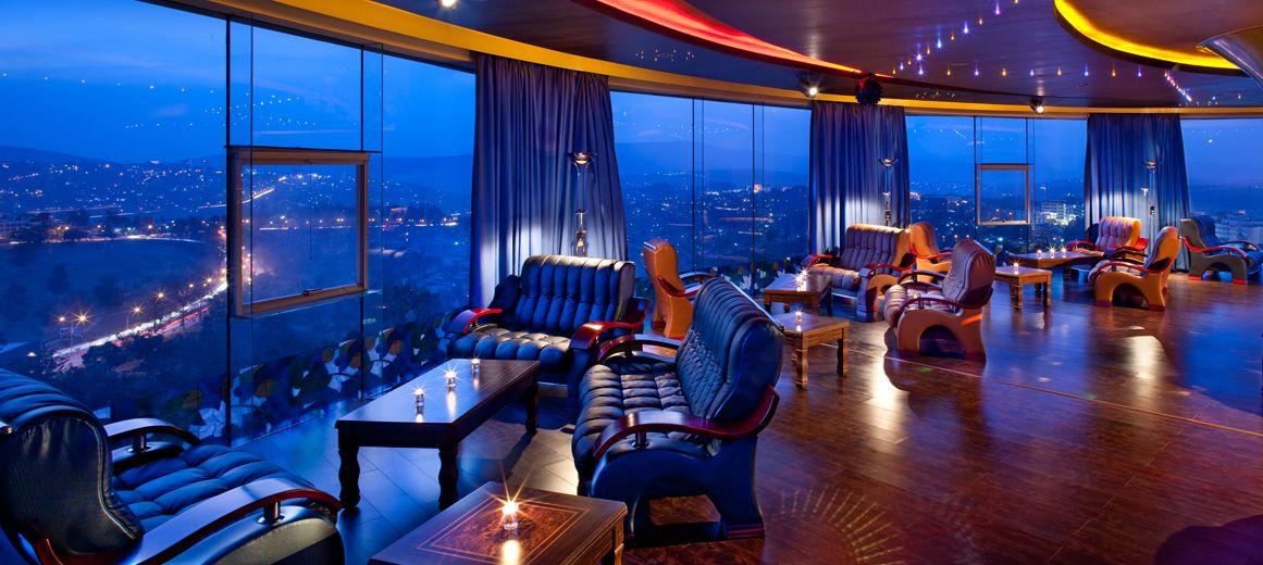Top Tower Hotel Kigali Rwanda 3 Star Hotel Kigali